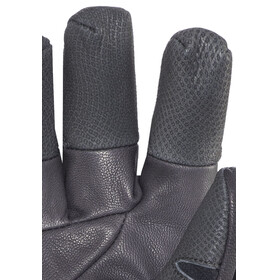 Outdoor Research Extravert Gloves Men black/charcoal